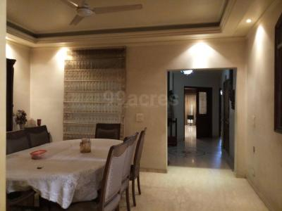 Gallery Cover Image of 1935 Sq.ft 4 BHK Independent House for buy in DLF Phase 2, DLF Phase 2 for 37500000
