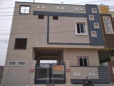 Gallery Cover Image of 1600 Sq.ft 2 BHK Independent House for buy in Chengicherla for 5600000