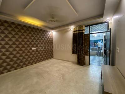 Gallery Cover Image of 1000 Sq.ft 2 BHK Independent Floor for rent in Raja Garden for 28999
