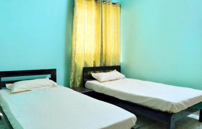 Bedroom Image of Deccan Fields in Marathahalli