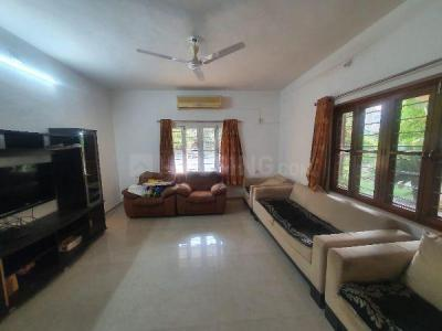Gallery Cover Image of 2448 Sq.ft 3 BHK Independent House for buy in Prahlad Nagar for 35100000