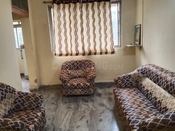 Living Room Image of Shivam PG in Ghansoli