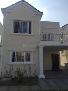 Gallery Cover Image of 1550 Sq.ft 3 BHK Villa for rent in Sarjapur for 20000