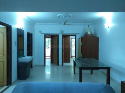Gallery Cover Image of 1320 Sq.ft 3 BHK Apartment for rent in Marathahalli for 35000