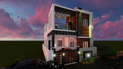 Gallery Cover Image of 1600 Sq.ft 3 BHK Independent House for buy in Selaiyur for 6800000