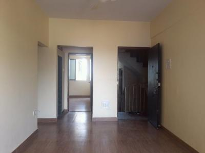 Gallery Cover Image of 625 Sq.ft 1 BHK Apartment for buy in Kopar Khairane for 5500000