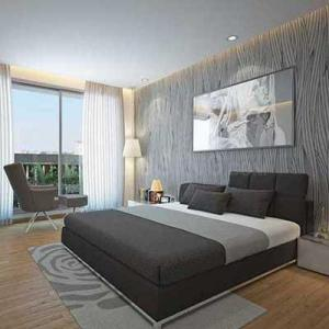 Gallery Cover Image of 2260 Sq.ft 3 BHK Apartment for buy in Arista Life Spaces Belvista, Bopal for 17500000