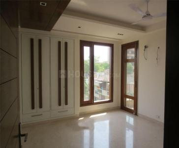 Gallery Cover Image of 2700 Sq.ft 3 BHK Independent House for rent in Greater Kailash for 75000