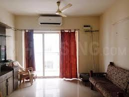Gallery Cover Image of 610 Sq.ft 1 BHK Apartment for rent in Vashi for 17000