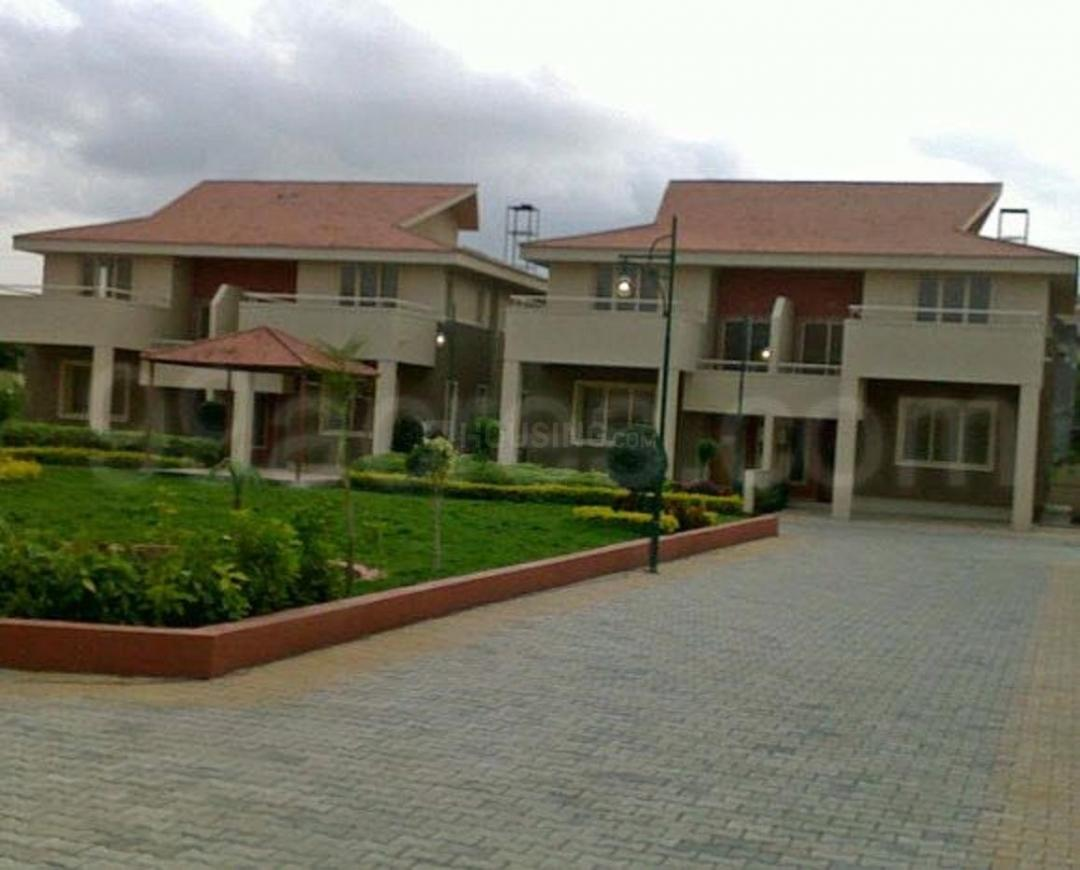 Building Image of 2000 Sq.ft 3 BHK Independent House for buy in Wagholi for 8600000