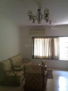 Gallery Cover Image of 1500 Sq.ft 3 BHK Apartment for rent in Bandra West for 110000