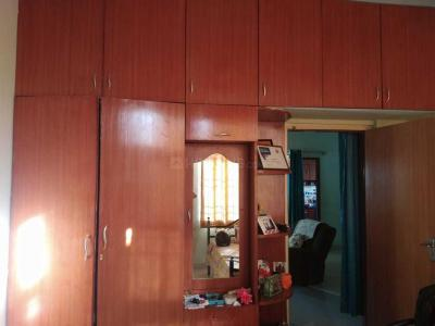 Gallery Cover Image of 1200 Sq.ft 2 BHK Apartment for rent in Vibhutipura for 23000