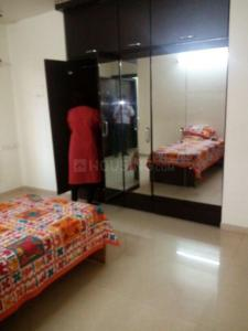 Bedroom Image of PG 4195404 Thane West in Thane West