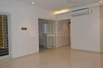 Living Room Image of 783 Sq.ft 2 BHK Apartment for buy in Ganga Legends County, Bavdhan for 8900000
