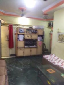 Gallery Cover Image of 575 Sq.ft 1 BHK Apartment for rent in Basanti, Juinagar for 16000
