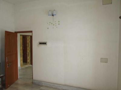 Gallery Cover Image of 600 Sq.ft 1 BHK Independent House for rent in Baguiati for 6500