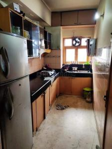 Kitchen Image of City High in Tollygunge