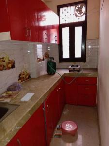 Gallery Cover Image of 750 Sq.ft 2 BHK Independent House for rent in Bulding F 523, Jaitpur for 13000