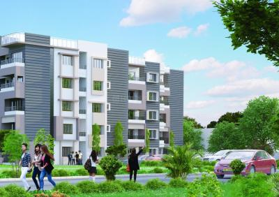 Gallery Cover Image of 1240 Sq.ft 2 BHK Apartment for buy in Kaikondrahalli for 5200000