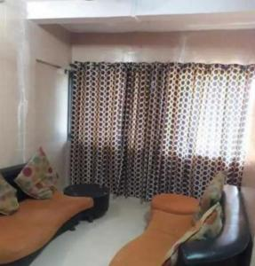 Gallery Cover Image of 560 Sq.ft 1 BHK Apartment for rent in Malad West for 25000