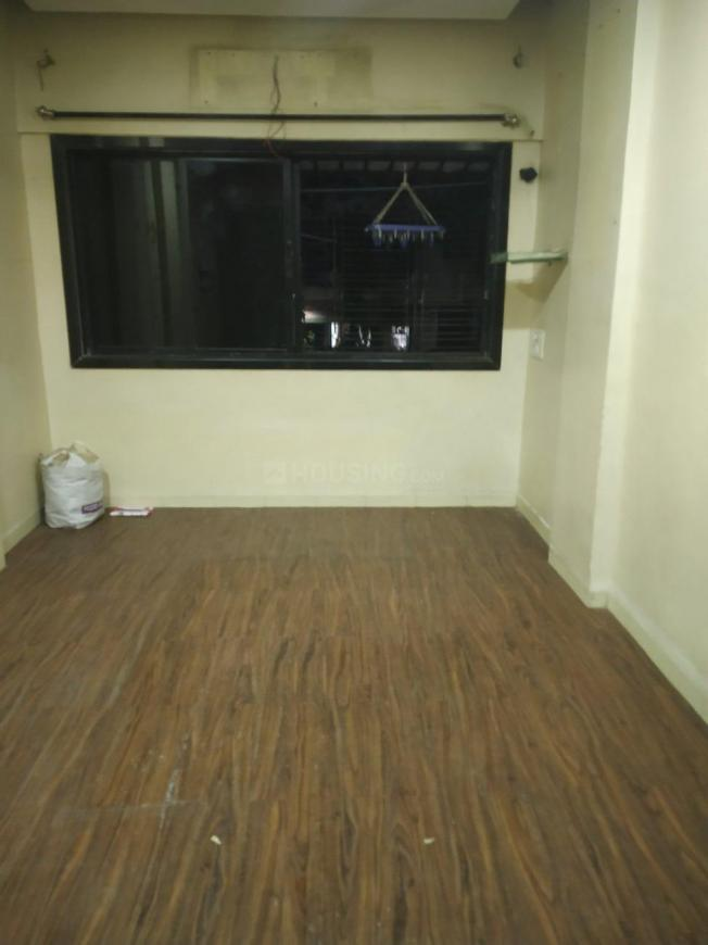 Bedroom Image of 585 Sq.ft 1 BHK Apartment for rent in Mulund West for 23000