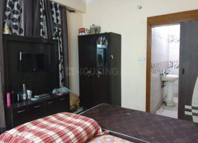 Bedroom Image of 8169839223 - Girls Shelter in Andheri East