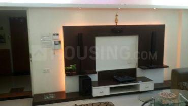 Gallery Cover Image of 1100 Sq.ft 2 BHK Apartment for buy in BU Bhandari Acolade, Kharadi for 8600000