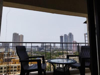 Gallery Cover Image of 1350 Sq.ft 3 BHK Apartment for buy in Ekta Meadows, Kandivali East for 27500000