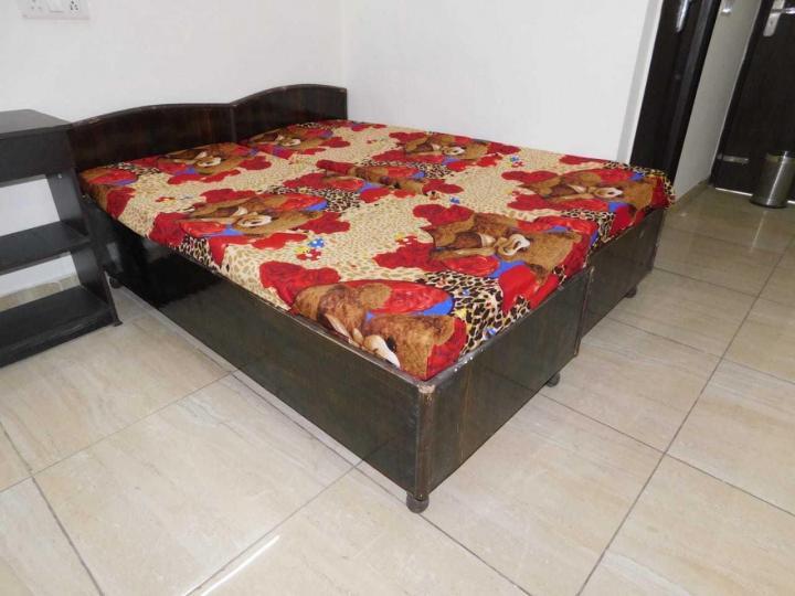 Bedroom Image of Sanskriti PG in Sadar Bazaar