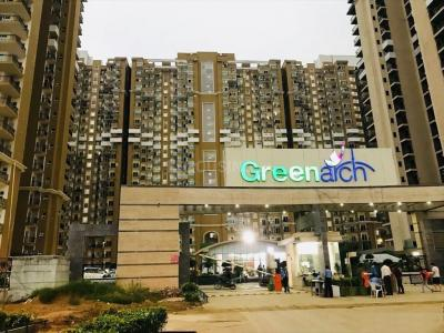 Gallery Cover Image of 1695 Sq.ft 3 BHK Apartment for buy in Green Arch, Noida Extension for 6685000