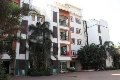 Gallery Cover Image of 475 Sq.ft 1 RK Apartment for buy in Arpora for 3800000