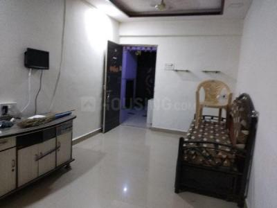Gallery Cover Image of 400 Sq.ft 1 RK Apartment for rent in Sahadev Apartment, Airoli for 8000