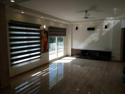 Gallery Cover Image of 2750 Sq.ft 4 BHK Independent Floor for buy in Gaur Group Floors 4, Sushant Lok I for 22500000