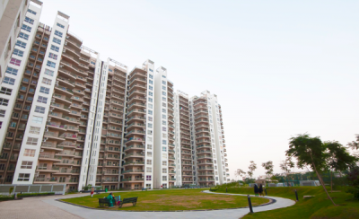 Gallery Cover Image of 1755 Sq.ft 2 BHK Apartment for buy in Spaze Privy, Sector 72 for 10500000