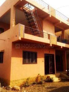 Gallery Cover Image of 1000 Sq.ft 2 BHK Independent House for buy in Wagholi for 3200000
