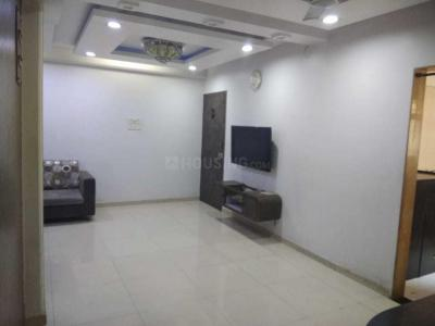 Gallery Cover Image of 1600 Sq.ft 3 BHK Apartment for buy in Kopar Khairane for 18500000