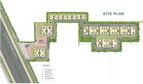 Gallery Cover Image of 1100 Sq.ft 3 BHK Apartment for buy in Imperia Aashiyara Phase 2, Sector 37C for 3200000