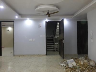 Gallery Cover Image of 2000 Sq.ft 4 BHK Independent Floor for rent in Paschim Vihar for 40000