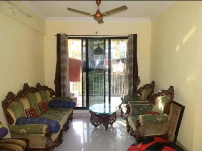 Gallery Cover Image of 1040 Sq.ft 2 BHK Apartment for buy in Belapur CBD for 14000000