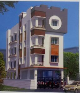 Gallery Cover Image of 775 Sq.ft 2 BHK Apartment for buy in Basu Apartment, Kalighat for 6045000