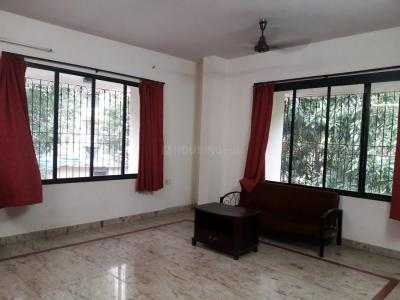 Gallery Cover Image of 1200 Sq.ft 3 BHK Independent Floor for rent in Santacruz East for 75000