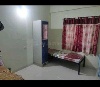 Bedroom Image of Shree's Icon PG in Wadgaon Sheri