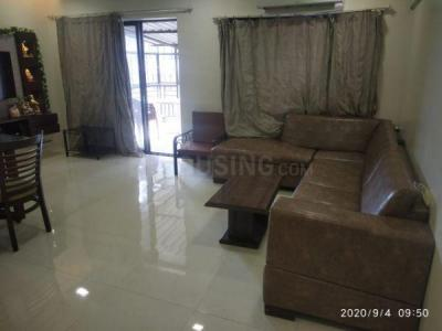 Gallery Cover Image of 1050 Sq.ft 2 BHK Apartment for rent in Aditya Garden City, Warje for 21000