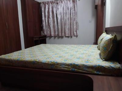 Bedroom Image of Shantaram's Nest in Thane West