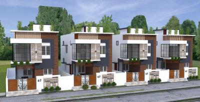 Gallery Cover Image of 1721 Sq.ft 3 BHK Villa for buy in Sithalapakkam for 8500000