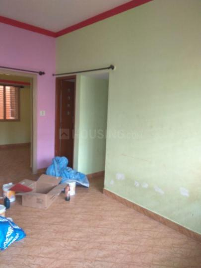 Living Room Image of 1200 Sq.ft 1 BHK Independent House for rent in Ramasandra for 5500