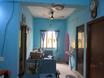 Gallery Cover Image of 1020 Sq.ft 2 BHK Independent Floor for buy in Nandanam for 4000000