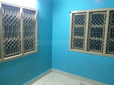 Gallery Cover Image of 500 Sq.ft 1 RK Independent Floor for rent in Bheemasandra for 3000