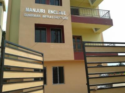 Gallery Cover Image of 1104 Sq.ft 2 BHK Apartment for rent in Narendrapur for 10500