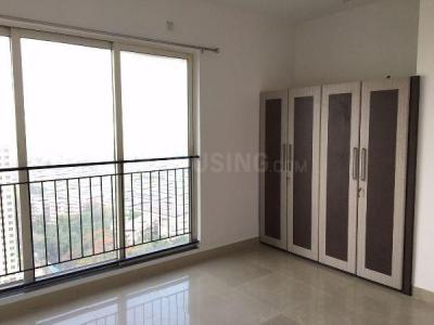 Gallery Cover Image of 650 Sq.ft 1 BHK Apartment for buy in Thane West for 6900000